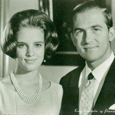 18 Σεπτεμβρίου 1964 – Γάμοι Κωνσταντίνου και Άννας-Μαρίας,Μέρος Β΄: Από τους αρραβώνες μέχρι τους γάμους