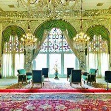 Ιράν-Ανάκτορα Νιαβαράν: Εκεί όπου σέβονται την Ιστορία (φωτογραφίες)