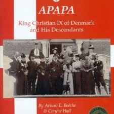 APAPA: King Christian IX and His Descendants