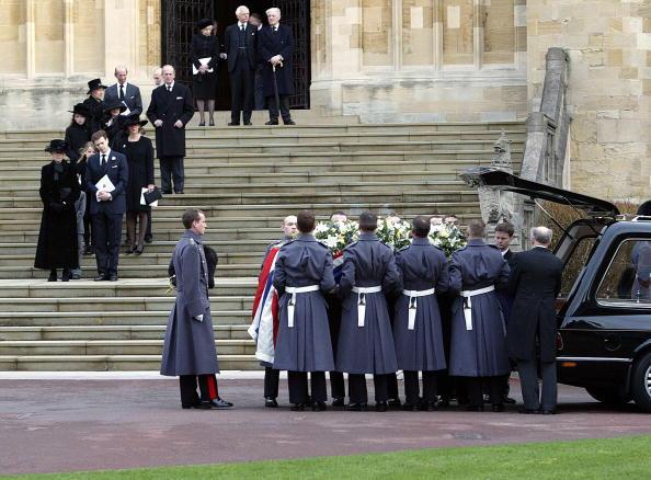Ogilvy Funeral