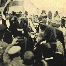 1η Δεκεμβρίου 1913: Ένα σπάνιο ντοκουμέντο από την Ένωση της Κρήτης με την μητέρα Ελλάδα [βίντεο]