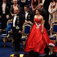 Βασιλική λάμψη και μεγαλοπρέπεια στις Τελετές απονομής των Βραβείων Νόμπελ σε Σουηδία και Νορβηγία [φωτογραφίες]