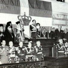 Η πολιτική φιλοσοφία της Βασιλευομένης Δημοκρατίας και η λαθεμένη εικόνα της ως «ελεγκτικού μηχανισμού»