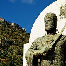 6 Ιανουαρίου 1449: Στέφεται στον Μυστρά Αυτοκράτορας ο Κωνσταντίνος Παλαιολόγος