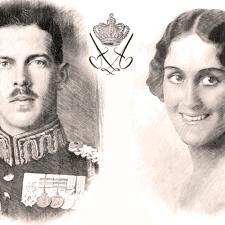 Βασιλικοί Γάμοι στην Ελλάδα (Μέρος Γ′): Αλέξανδρος & Ασπασία
