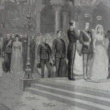 Βασιλικοί Γάμοι στην Ελλάδα (Μέρος Β′): Κωνσταντίνος Α′ & Σοφία