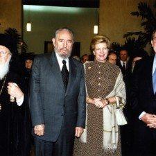 Όταν ο βασιλιάς Κωνσταντίνος επισκέφθηκε την Κούβα καλεσμένος του Φιντέλ Κάστρο