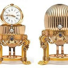 Η απίστευτη ιστορία ενός χαμένου αυτοκρατορικού αυγού Fabergé
