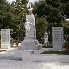 Προτομές και ανδριάντες των Ελλήνων βασιλέων (Μέρος Α′)