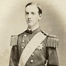 Γεώργιος Α΄ – Ευφροσύνη Σούτσου