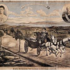 14 Φεβρουαρίου 1898: Απόπειρα δολοφονίας κατά του βασιλιά Γεωργίου Α′