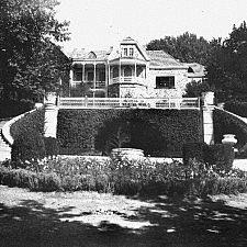 Το Βασιλικό Κτήμα Τατοΐου μέσα από φωτογραφίες του 1930
