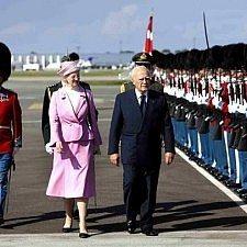 2009: Μια επίσημη επίσκεψη στη Δανία χωρίς λέξη για τη Ιστορία…