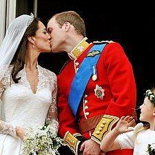Γουίλιαμ & Κέιτ: Τέσσερα χρόνια ενός ευτυχισμένου γάμου