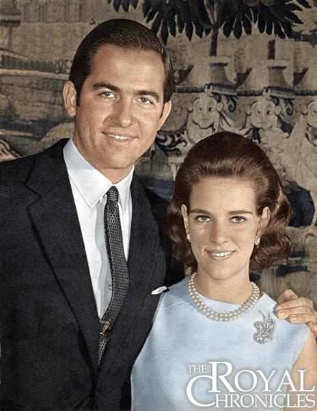 COUPLE 1969
