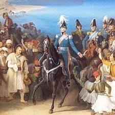 Ο βασιλιάς Όθων και οι μονές της Επαρχίας Πατρών