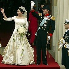 Έντεκα ευτυχισμένα χρόνια γάμου!