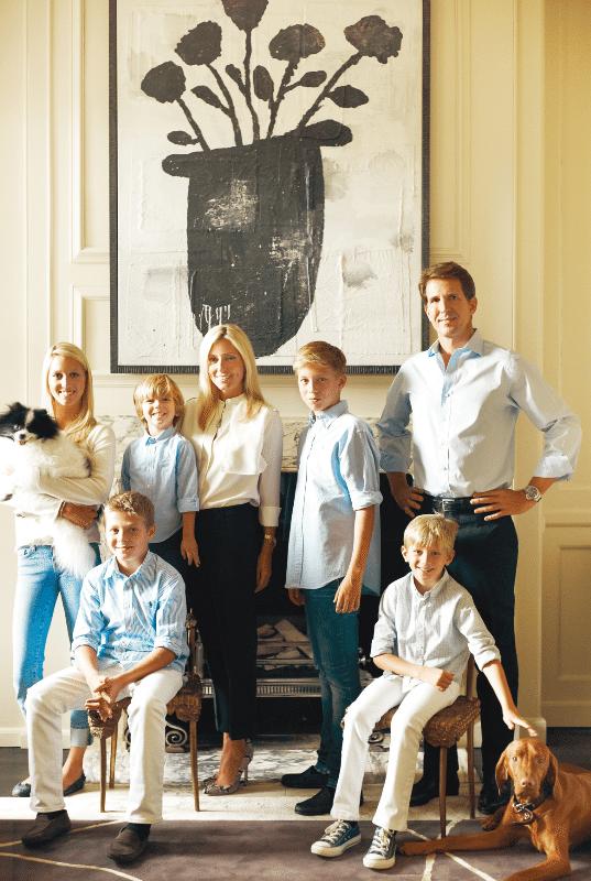 pavlos-family