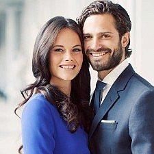 Στις 5 ώρα Ελλάδος ξεκινά η μετάδοση του πριγκιπικού γάμου στην Σουηδία (live μετάδοση)