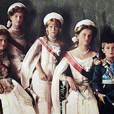 Η Ρωσία ανακοίνωσε νέες προσπάθειες για την ταφή των λειψάνων του τσάρεβιτς Αλεξέι και της αδελφής του Μαρίας
