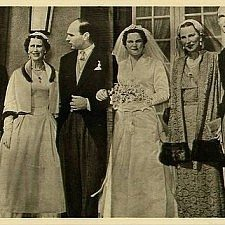 Οι γάμοι που προέκυψαν από την βασιλική κρουαζιέρα στην Ελλάδα