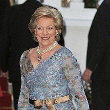 Βασίλισσα Άννα-Μαρία: Γιορτάζει σήμερα τα 70α της γενέθλια