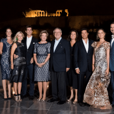 Acropolis and the Royals – Part Β΄