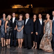 Bασιλικές επισκέψεις στην Ακρόπολη – Μέρος Β΄