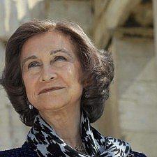 Βασίλισσα Σοφία της Ισπανίας: Προτάθηκε για το Βραβείο Νόμπελ Ειρήνης 2015