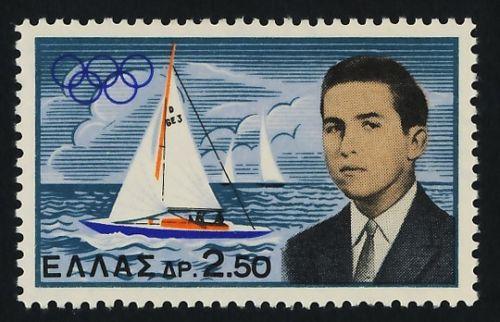 stamp-1960