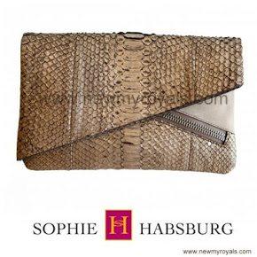 Sophie Habsburg GINNY-Clutch