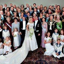 Ο βασιλιάς Κωνσταντίνος και οι βασιλικοί συγγενικοί δεσμοί ανά την Ευρώπη