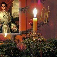 Ο Βασιλιάς Όθωνας και το έθιμο του Χριστουγεννιάτικου δέντρου