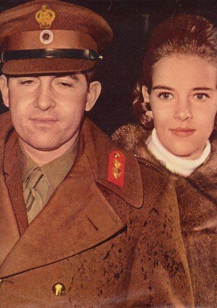 King & Queen 14.12.1967