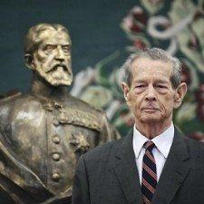 Τρεις αειθαλείς απόγονοι της ελληνικής βασιλικής οικογένειας