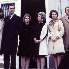 Δεκέμβριος 1967: Οι πρώτες ημέρες εξορίας της Βασιλικής Οικογένειας