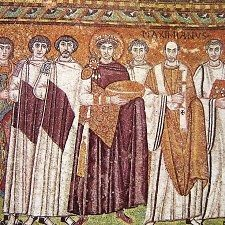 Τα υποδήματα του Αυτοκράτορα των Ρωμαίων