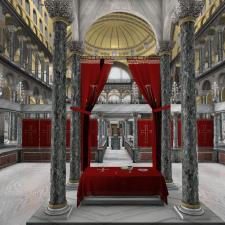 Αγία Σοφία: 1500 Χρόνια Ιστορίας. Ένα μαγευτικό ταξίδι στον χρόνο