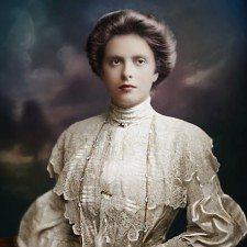 25 Φεβρουαρίου 1885: Γεννιέται η πριγκίπισσα Αλίκη της Ελλάδος