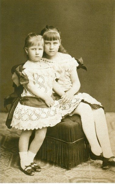 MARIA+ ALEXAANDRA 18800001