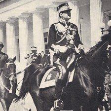 25η Μαρτίου 1966: Ο μεγαλοπρεπής εορτασμός της Εθνικής Επετείου πριν 51 χρόνια