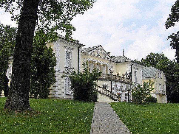 800px-Pałac_Radziwiłłów_w_Balicach