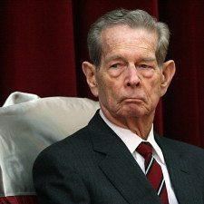 Ο πρώην βασιλιάς Μιχαήλ της Ρουμανίας έχει διαγνωστεί με καρκίνο