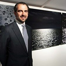 Πρίγκιπας Νικόλαος: Συνέντευξη στην Ισπανική εφημερίδα ABC