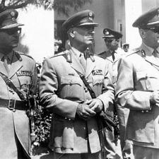 21η Απριλίου 1967: 50 χρόνια από το Πραξικόπημα των Συνταγματαρχών