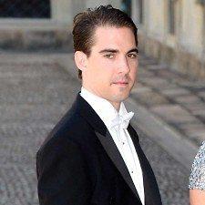 Πρίγκιπας Φίλιππος: Γιορτάζει σήμερα τα 30α γενέθλια του