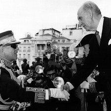 Οι πολιτικές σχέσεις του βασιλέως Παύλου με τον Γεώργιο Παπανδρέου