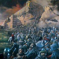 29η Μαΐου 1453: Η Πόλις Εάλω…