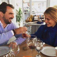 Νικόλαος και Τατιάνα: Στην Τήνο για το Πάσχα