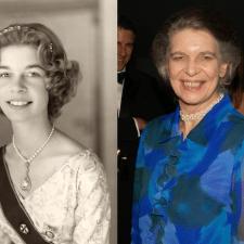 Πριγκίπισσα Ειρήνη: Γιορτάζει σήμερα τα 75α γενέθλια της